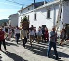 Las reliquias de San Veremundo regresan a Arellano
