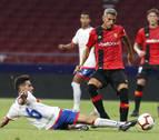 Málaga y Mallorca buscan el pleno de victorias