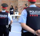 Identificado un menor como presunto autor de agresiones sexuales en Sants y Horta