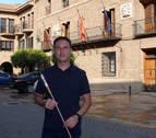 El concejal regionalista Óscar Bea lanzará el cohete de las fiestas