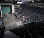 Visitas guiadas al Navarra Arena los próximos 27 y 28 de septiembre