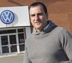 Alfredo Morales, reelegido secretario general de UGT en Volskwagen Navarra