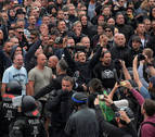 Artistas alemanes provocan un escándalo con una web para identificar a neonazis
