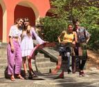 Amaia Romero visita por sorpresa a los aspirantes del casting final de OT 2018