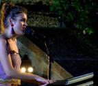 Amaia Romero se emociona cantando 'Miedo' en el casting final de OT 2018