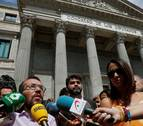 El Gobierno negocia con Podemos una subida del IRPF a las rentas más altas