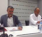 Tudela contará con 23 VPO de alquiler junto al campo de fútbol