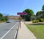 Nuevo parking para el Parque de la Memoria