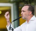 Esparza confía en que el contrato de relevo impulse la contratación de jóvenes en VW