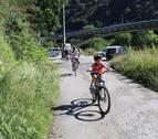 En septiembre vuelven los paseos guiados en bici por Navarra del fin de semana