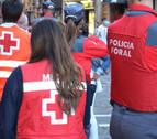 Suspendidas dos celebraciones con animales en Traibuenas y Dicastillo