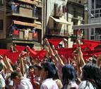 Peralta inicia sus 9 días de fiestas patronales