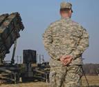 El Pentágono inicia formalmente el proceso para la retirada de tropas de Siria