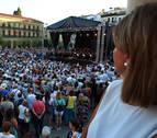 La Orquesta Sinfónica de Navarra ofrece un concierto gratuito por el Privilegio de la Unión 2019