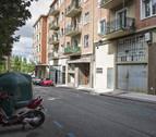 Piden hasta 18 años al acusado de matar a un conocido en Pamplona