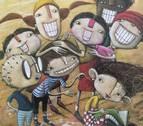 Mesa redonda sobre el acoso escolar en Pamplona
