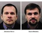 Identificados dos rusos acusados del envenenamiento del exespía Skripal y su hija