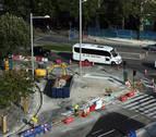Estos son los cortes de tráfico en Pamplona para este martes, 11 de septiembre