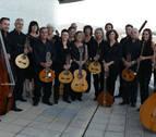 El Ayuntamiento homenajeará a la Asociación musical 'Los Amigos del Arte'