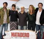 'Matadero', un thriller con tintes de comedia negra y aire cañí para Antena 3