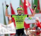 El burladés Óscar Rodríguez logra un épico triunfo en La Camperona