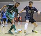 Osasuna Magna vuelve a ganar la Copa Navarra