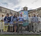 Regresan las visitas al Monasterio de Iranzu con productos Reyno Gourmet