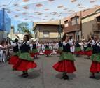 Estreno musical en Andosilla el día de la patrona