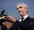'Roma', de Cuarón, y 'Ha nacido una estrella', candidatas a los BAFTA británicos