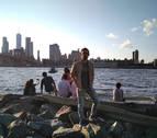 Pablo Ayerra, un periodista puentesino en Nueva York