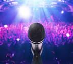 Navarra disfrutará de un concierto cada día y medio hasta fin de año
