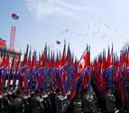 Corea del Norte mantiene un perfil bajo en su aniversario para no minar el diálogo