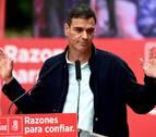 Sánchez anuncia que su tesis estará disponible en Internet desde este viernes
