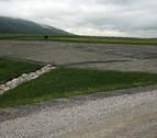 1.200 firmas en el Valle de Elorz contra la planta de tratamiento de residuos