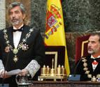 El poder judicial se conjura para garantizar el respeto a la ley en Cataluña
