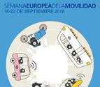 Barañáin celebra con distintas actividades la Semana Europea de la Movilidad