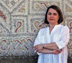"""Pilar Andueza: """"Queremos indagar las otras fronteras, ir más allá del muro y la aduana"""""""