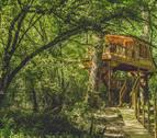 Alojamientos originales en Navarra: 10 lugares para no echar de menos el verano
