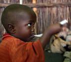 El número de personas con hambre aumenta hasta los 821 millones