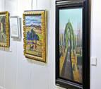 Lorenart vuelve a Pamplona con un recorrido por el arte de los siglos XIX y XX