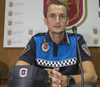 Renuncia sin tomar posesión el nuevo jefe de Policía Municipal de Estella