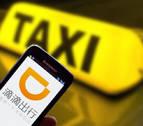 Cancelan el servicio Didi, el Uber chino, tras 2 asesinatos