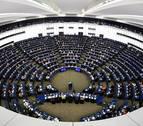 La Eurocámara pide que la UE imponga un embargo de armas a Arabia Saudí