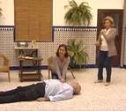 Salvar vidas al ritmo de 'La Macarena', éxito viral en España