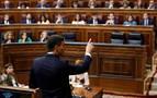 El PSOE amplía su distancia sobre el PP mientras Vox sigue subiendo