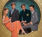 Movistar+ anuncia una nueva comedia de romanos y la última temporada de 'Velvet'