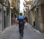 Leoz busca otro jefe de Policía en Estella entre las reacciones del resto de grupos