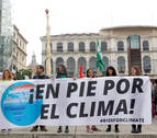 Navarra participa en San Francisco en la cumbre mundial sobre el clima