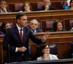 Pedro Sánchez llevará a la ONU la imagen de España basada en sus valores