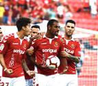Análisis a fondo del Nàstic, próximo rival de Osasuna